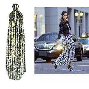 Peter Pilotto for Target maxi dress cover up XL